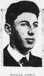 William Lifson