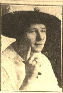 Miss Louise Moreno