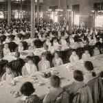 Pennhurst Dining Hall 1915
