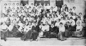 West Philadelphia High School for Girls