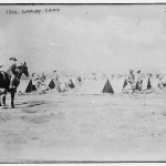 13th Cavalry Camp
