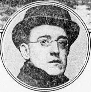 William J. Mohan