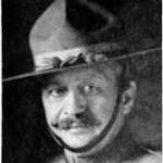 Colonel Fred S. Foltz