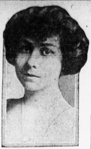 Catherine Cassard