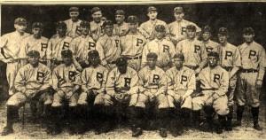 1916 Phillies