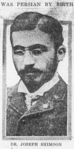 4-15-1916 Dr. Shimoon