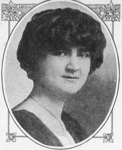 Miss Dorothy Baldwin