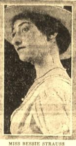 Bessie Strauss
