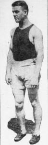 Howard Berry