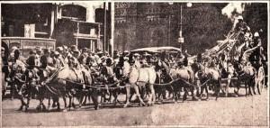 5-1-1916 Circus Wagon
