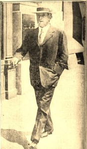 Robert Glendinning