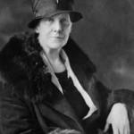 Miss Anna Jarvis