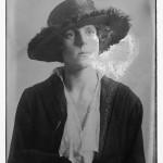 Miss Esther Cleveland