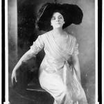 Miss Fridolyn Gimbel