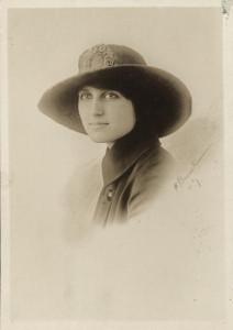 Miss Beulah Amidon