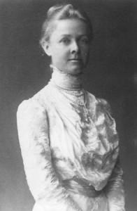 Mrs. George W. Childs Drexel