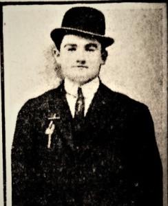 Martin Petkewicz